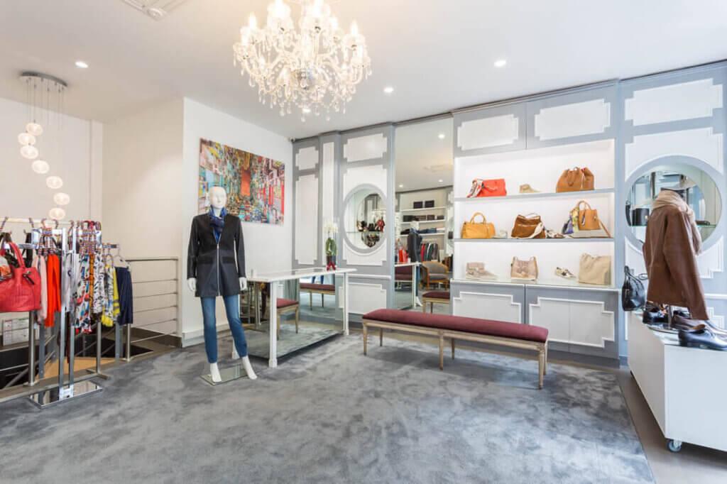 Comment décorer sa boutique éphémère à moindre coût ?
